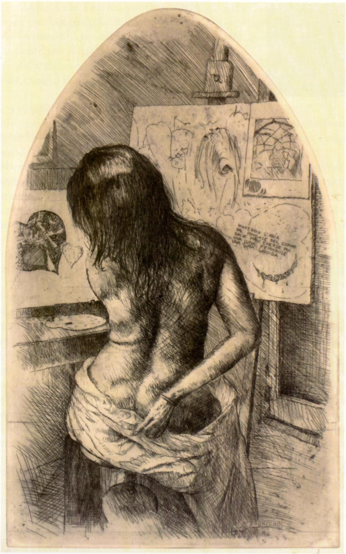Lezione di nudo