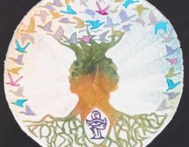 albero sciamanico-end
