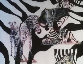 mondo zebrato